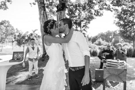 Cérémonie Laïque Photographe mariage grenoble Isere Marie-Cat