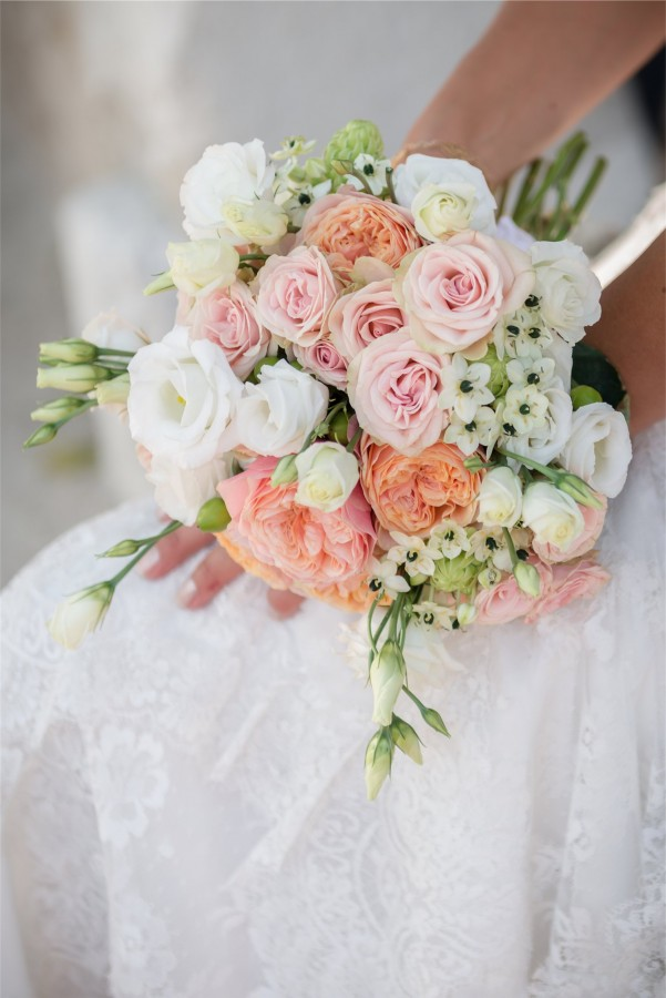 Bouquet Photographe mariage grenoble Isere Marie-Cat