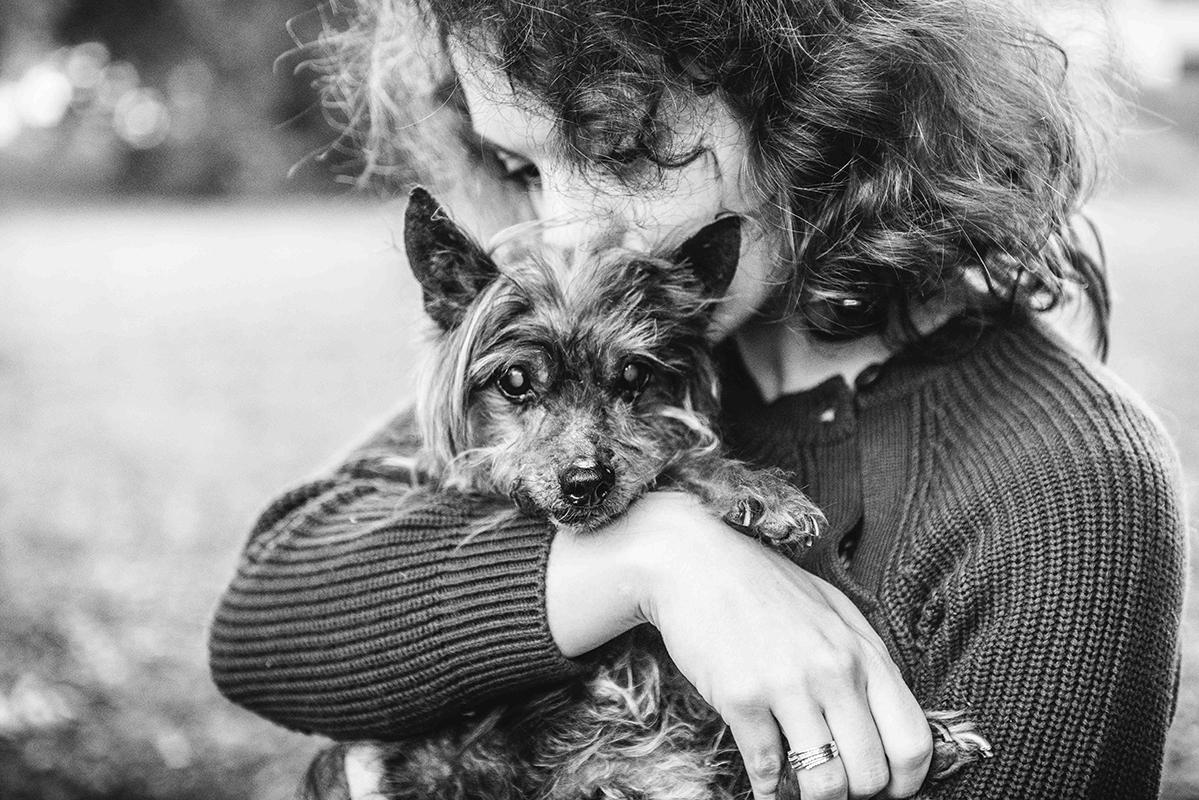 Chien Marie-Cat photographie Isère photo animalières meilleur ami de l'homme